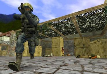 Преимущества игры в Counter-Strike 1.6