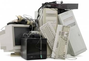 Сбор и утилизация электронного и электрического оборудования