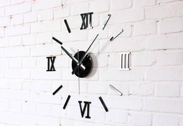 Настенные часы: история появления и особенности