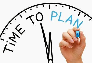 Тайм-менеджмент или как повысить эффективность работы