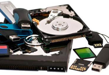 EaseUS Data Recovery – эффективное решение задачи восстановления данных