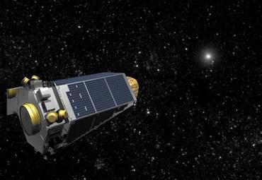 Космический корабль NASA Kepler близок к концу своей жизни