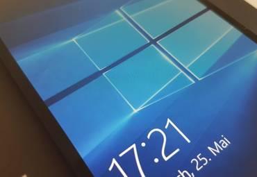 Microsoft продолжает поддержку Windows для телефонов
