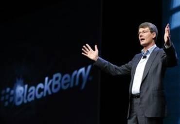 BlackBerry готовится покинуть биржу