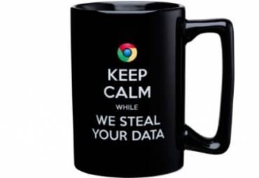 Google высмеяла Microsoft за продажу кружек с логотипом конкурента