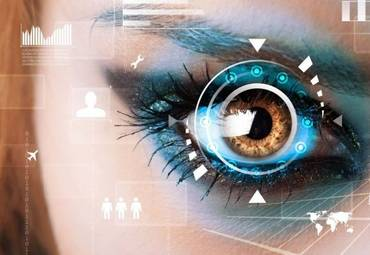 Вскоре мы сможем управлять своим смартфоном с помощью взгляда
