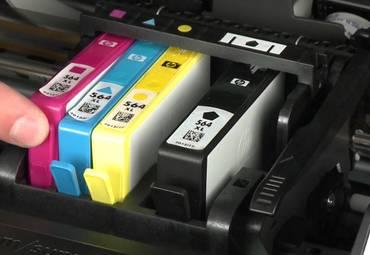 Плюсы заправки картриджей для принтеров