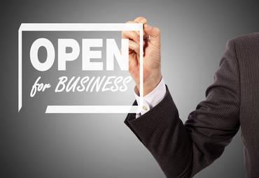 Открытие своего бизнес-сайта