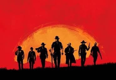 Red Dead Redemption 2 - первые впечатления