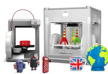 В чем суть технологии 3D-печати?