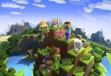 Основные черты и особенности мобильной версии игры Майнкрафт