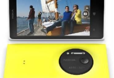 Ставка Nokia на камерофоны может оправдаться