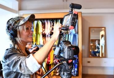 Nikon появилась с комплектом D850 Filmmaker's Kit