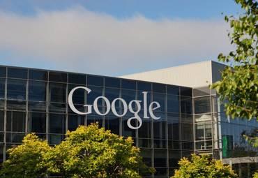Google запатентовала самоуправляемые грузовики доставки