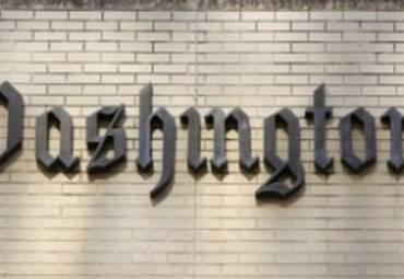 Глава Amazon купил Washington Post за 250 млн долларов