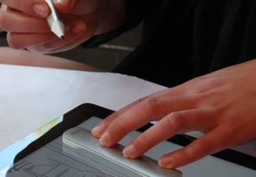 Слухи: Samsung и Apple разрабатывают 12-дюймовые планшеты