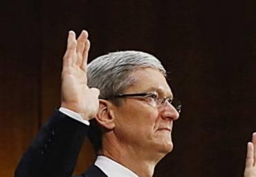 Apple снова стала самой дорогой корпорацией в мире