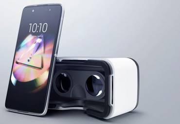 Выбор очков виртуальной реальности для смартфона