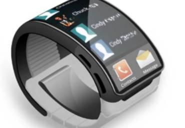 Samsung выйдет на рынок смарт-часов осенью