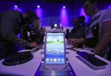 Samsung решила предустанавливать антивирусы на свои смартфоны