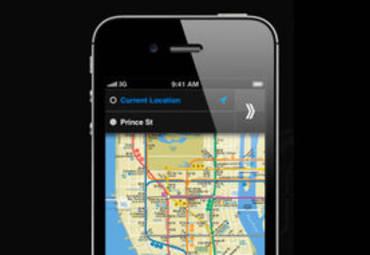 Apple купила еще одну картографическую компанию