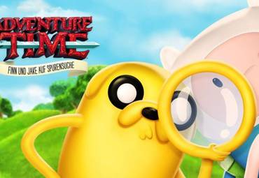 Обзор игры Adventure Time: Finn and Jake Investigations