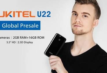 Четырехкамерный смартфон OUKITEL U22: образцы снимков