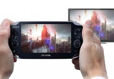 Играть в PS4-игры с помощью Playstation Vita можно практически где угодно