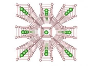 Соединение лантана и водорода побило рекорд сверхпроводимости