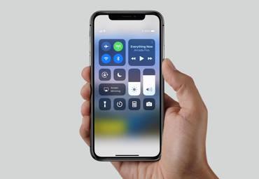 Самые первые впечатления от смартфона iPhone X